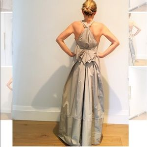 Couture Runway Dress